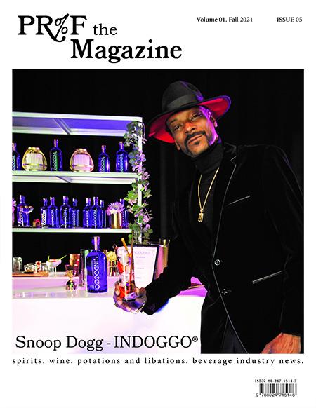 Snoop Dogg - Fall 2021